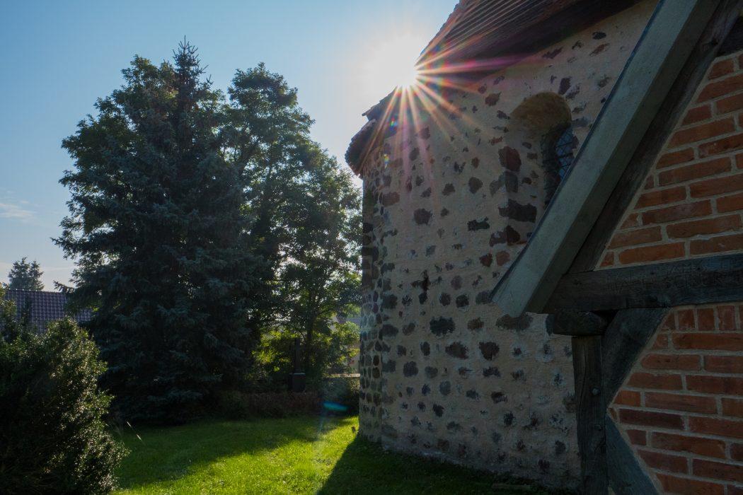 Dorfkirche Dambeck, Denkmalpflege